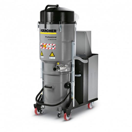 Промышленный пылесос Karcher IV 100/75 M B1