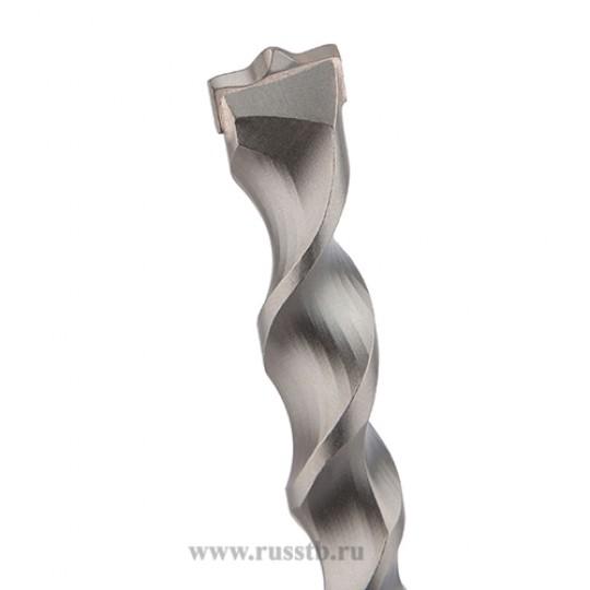 Бур ROBUST SDS-Plus Twister Plus 12×160