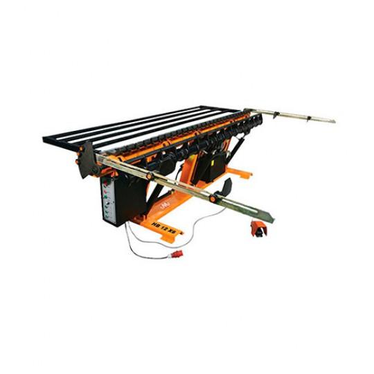 Станок для гибки арматурной сетки GocMakSan HB 12